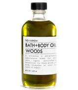 Fig + Yarrow Bath and Body Oil Woods