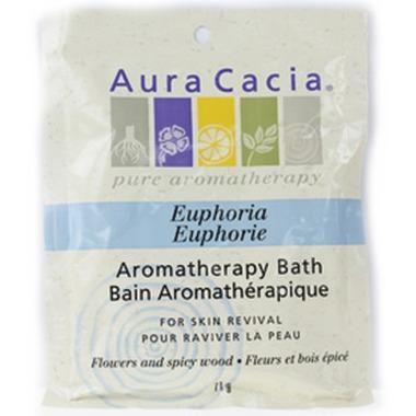Aura Cacia Euphoria Aromatherapy Bath