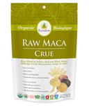 Ecoideas Organic Raw Maca