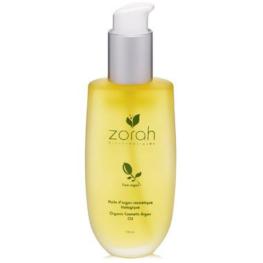 Zorah Organic Cosmetic Argan Oil