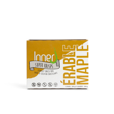 Inner J Super Seed Snack Bar