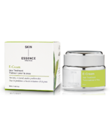 Skin Essence Organics E-Cream Skin Treatment Balm