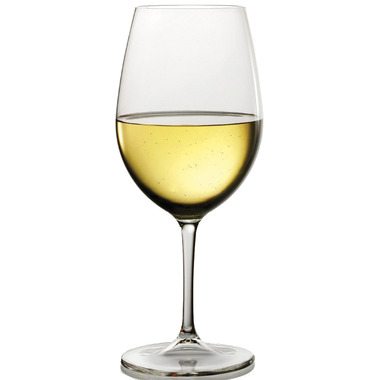 Prodyne LUX Acrylic 20 oz. Wine Glass with Stem