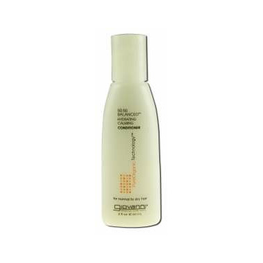 Giovanni 50:50 Balanced Shampoo Travel Size