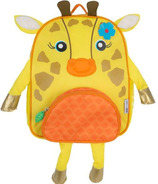 Zoocchini Backpack Jamie the Girafe