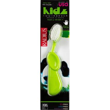 Radius Kidz Toothbrush Right Handed