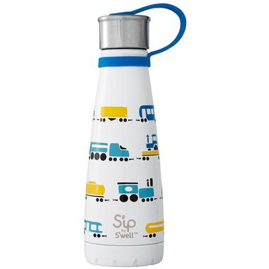 S\'ip x S\'well Water Bottle All Aboard