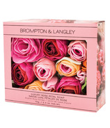 Brompton & Langley Rose Soap Petals Gift Box