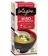 Imagine Foods Organic Miso Broth