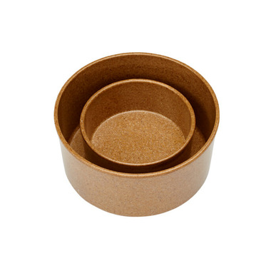 Ore Pet Eco Bamboo Bowls Small