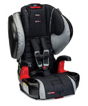 Britax Pinnacle ClickTight G1.1 Harness-2-Booster Car Seat Manhattan
