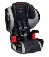 Britax Pinnacle ClickTight (G1.1) Harness-2-Booster Car Seat Manhattan
