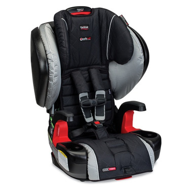 Britax Pinnacle ClickTight G1.1 Harness-2-Booster Car Seat Manhattan