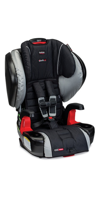 buy britax pinnacle clicktight g1 1 harness 2 booster car seat manhattan at free. Black Bedroom Furniture Sets. Home Design Ideas