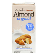 Earth's Own Almond Original