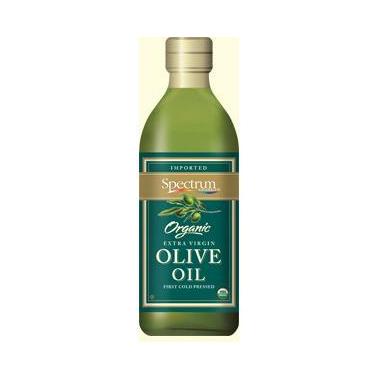 Spectrum Organic Extra Virgin Olive Oil