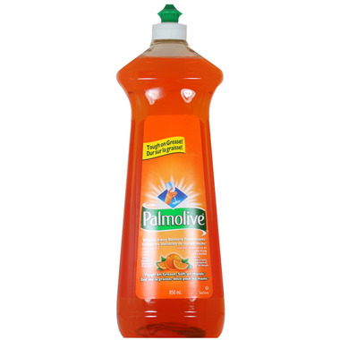 Buy Palmolive Antibacterial Dish Detergent At Well Ca