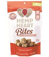 Manitoba Harvest Hemp Heart Bites Cinnamon