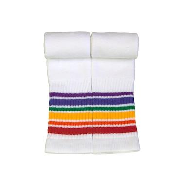 Pride Socks Fearless Tube Socks