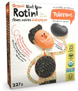 Tolerant Organic Black Bean Rotini