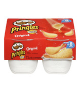 Pringles Potato Chips Snack Stacks