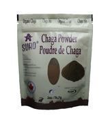 SURO Canadian Chaga Powder