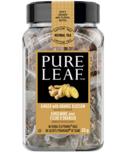 Pure Leaf Ginger with Orange Blossom Tea
