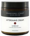 Crawford Street Sandalwood After-Shave Cream