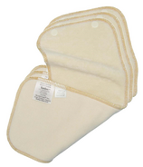 Mother ease Bamboo Terry Snap In Absorbent Liner