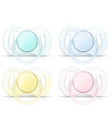Philips AVENT Newborn Soothers