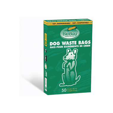 BioBag Dog Waste Bags