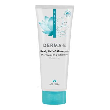 Derma E Scalp Relief Shampoo