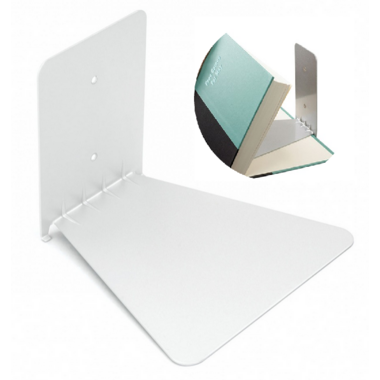 buy umbra conceal book shelf at well