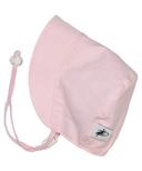 Puffin Gear Bonnet Oxford Pink