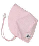 Puffin Gear Bonnet Oxford Pink