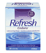 Refresh Endura Lubricant Eye Drops