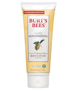 Burt's Bees Replenishing Cocoa & Cupuacu Butters Body Lotion