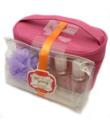 Life Candy Get Going Deluxe Travel Set