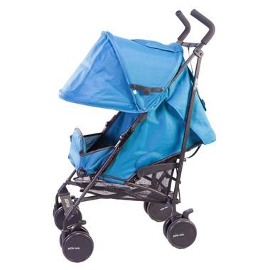 Guzzie & Guss Pender Stroller Aqua