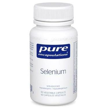 Pure Encapsulations Selenium