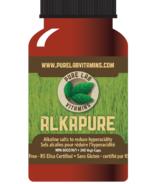 Pure Lab Vitamins AlkaPure