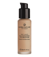Living Nature Dawn Glow Illuminating Foundation
