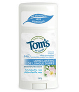 Tom's of Maine Long Lasting Deodorant