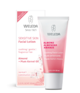 Weleda Sensitive Skin Facial Lotion