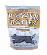Zuke's Power Bones Peanut Butter Formula