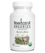 Nova Scotia Organics Maca