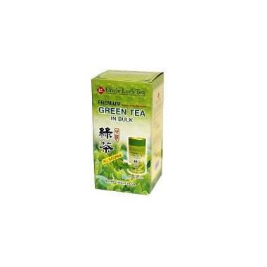 Uncle Lee\'s Premium Bulk Jasmine Green Tea