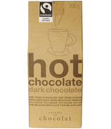 Galerie au Chocolat Dark Hot Chocolate