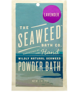 The Seaweed Bath Co. Wildly Natural Seaweed Powder Bath