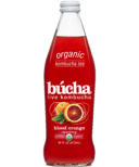 Bucha Blood Orange